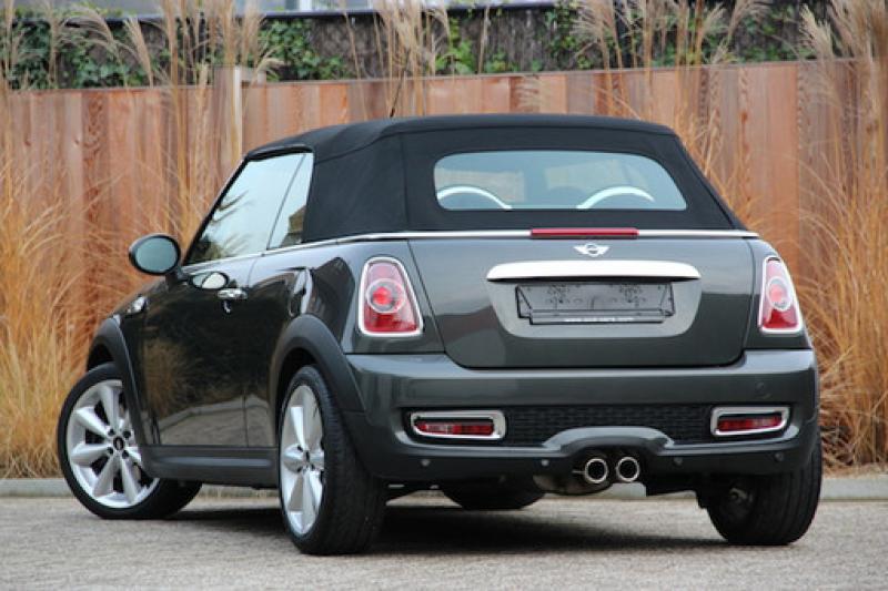 Tweedehands mini cooper s garage best cars gent for Garage mini cooper
