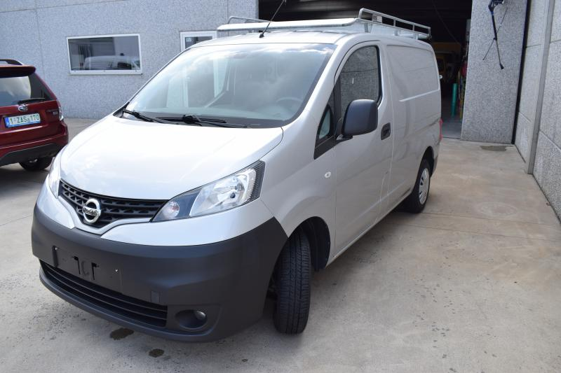Nissan Garage Tweedehands : Nissan dci pk dct a t business edition euro d tweedehands