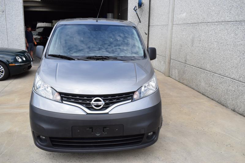 Nissan Garage Tweedehands : Tweedehands nissan nv200 garage haezebrouck & zoon wevelgem